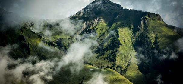 Landschaft_Landscape Saalbach Hinterglemm(2)