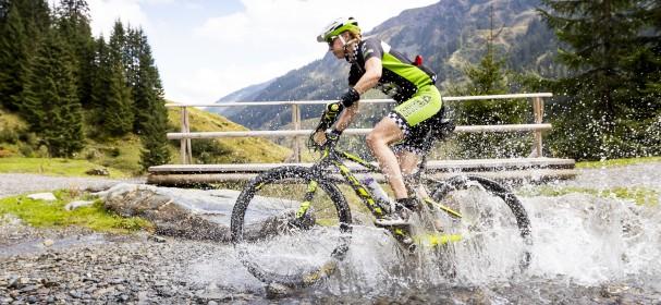20. World Games of Mountainbiking - Marathon