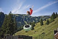 Jump and Slide Park